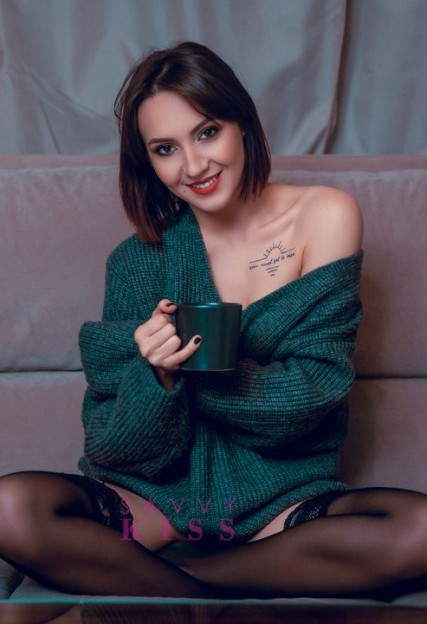 Melina Ennid Casual Green