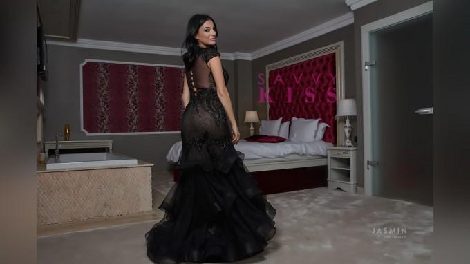 Melina Ennid Formal Dress